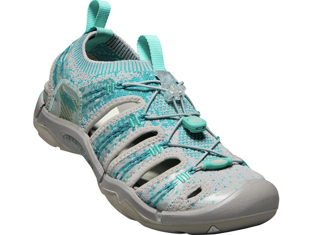 Keen Evofit 1 Chaussures Femme, paloma/lake blue